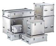 BY-Kisten für den militärischen Einsatz
