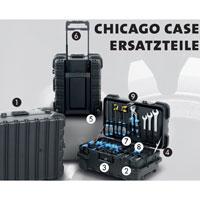 Chicago Case Ersatzteile