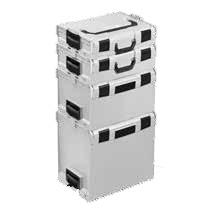 L-BOXX Robuste BOXXen für Aufbewahrung und Transport
