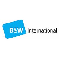B&W International Werkzeugkoffer Fahradkoffer und Outdoorcases