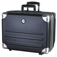 ROBUST bruchsichere HDPE-Koffer
