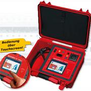 Gerätetester (VDE 0701-0702, VDE 0751-1)