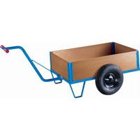 Mulden- und Handwagen