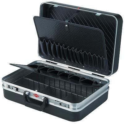 """Knipex Werkzeugkoffer """"Standard"""" leer"""
