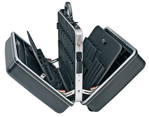 BIG Twin, Werkzeugkoffer KNIPEX