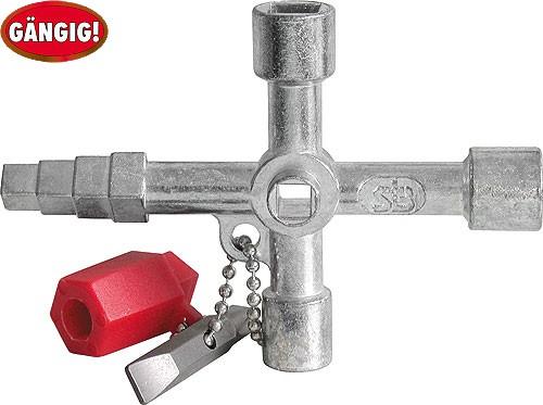 Schaltschrankschlüssel Profi-Key 820M03