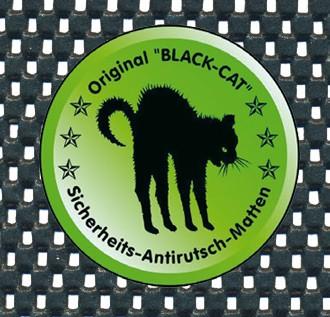 BLACK-CAT Kleinmatten