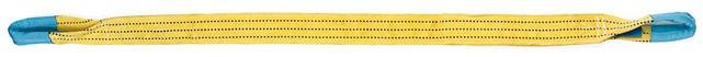 Hebebänder Form B2 nach DIN 1492-1