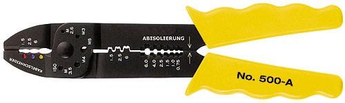 Crimpwerkzeug 500-A