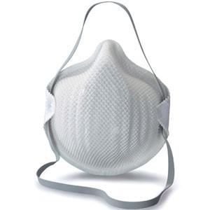 Atemschutzmaske FFP1D Moldex 2360, 20 Stück im Karton