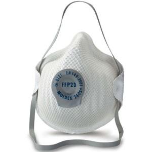 Atemschutzmaske FFP2D Moldex 2405, 20 St. im Karton