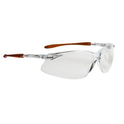 Bahco Schutzbrille Kratzfest, 3870-SG11