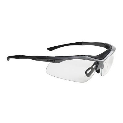 Bahco Schutzbrille, klare Gläser, antistatisch, 3870-SG31