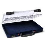 CarryLite 55 5x10-0 DLU mit Sandwichdeckel mit U-Profile
