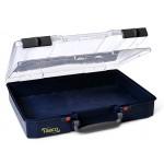 CarryLite 80 5x10-0 DLU mit Sandwichdeckel ohne U-Profilen