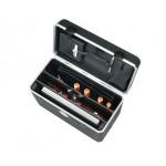 LapTool - Tron-X schwarz mit Trolley für Notebook und Werkzeug