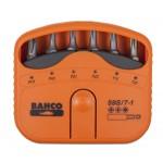 BAHCO Bitsatz 59S/7-1
