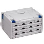 Schubladen-systainer® III – Variante 3