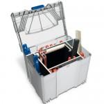 Werkzeug-systainer® T-Loc IV Holzeinsatz