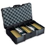 MINI-systainer® T-Loc I für Kleinteile mit 5-fach Einteilung