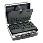 B+W Werkzeugkoffer base pockets 120.02/P