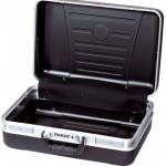 CLASSIC Werkzeugkoffer Leer - Ohne Inneneinrichtung