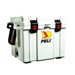 Peli Kühlbox -weiss- Elite Cooler 35 QT 32- 35Q-MC-WHT-E