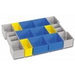 Insetboxen-Set BC3 LB