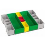 Insetboxen-Set G3 LB