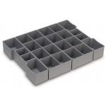 Insetboxen-Set K3 LB