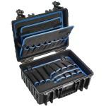 B+W Werkzeugkoffer JET5000 117.17/P