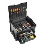 LS-Boxx 306 toolcase mit 2 Schubladen 118.01