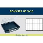 ätze für boxxser 80 5x10-0