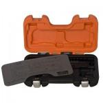 S290-CASE  Leerkoffer für Steckschlüssel-Satz