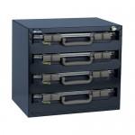 SafeBox 55x4 (bestückt)