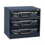 SafeBox 80x3 (bestückt)