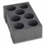 Schaum-Kartuscheneinsatz L-BOXX 374