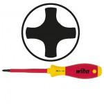 Wiha SoftFinish® electric Phillips-Schraubendreher