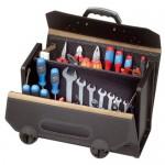 Top-LINE Werkzeugtasche mit Mittelwand 16.000.571