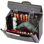 Top-LINE Rollen Werkzeugtasche mit Mittelwand