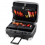 ROBUST Bruchsichere HDPE-Koffer 5770