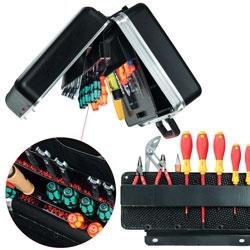 CLASSIC Werkzeugkoffer mit CP-7 Ordnungssystem