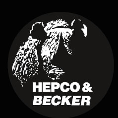 Hepco & Becker Aktion 2017