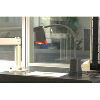 Maschinen- und Werkbankleuchten für den Einsatz in Industrie und Werkstatt:
