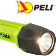 PELI professionelle Taschenlampen