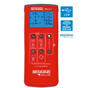 Messgeräte für Photovoltaik (VDE 0126-23)