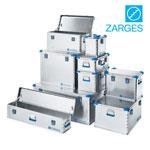 ZARGES Logistikgeräte