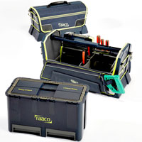 Werkzeugkästen Compact, Tool Taco, TAYG LINE, TOOLBag Pro
