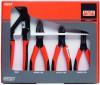 BAHCO Zangensatz 4-teilig --9897