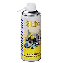 slidex spray 400 ml schmiermittel und trennmittel reinigung pflege. Black Bedroom Furniture Sets. Home Design Ideas